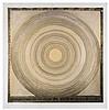SAYED RAZA Shanti 2009 silkscreen, Sayed Haider Raza, €800