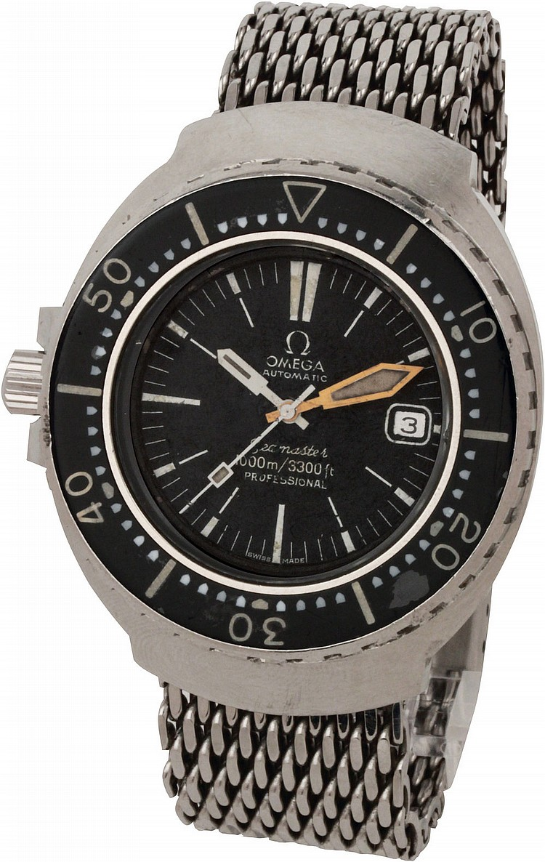 Omega Seamaster Professional Diver 1000M ref. 166.093, 1976