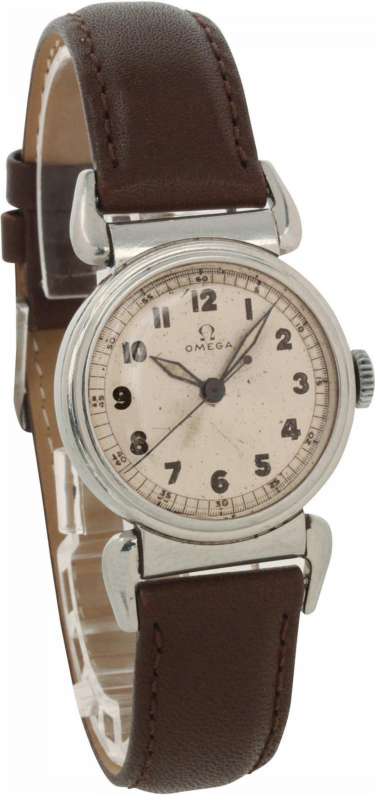 Omega,  '30s