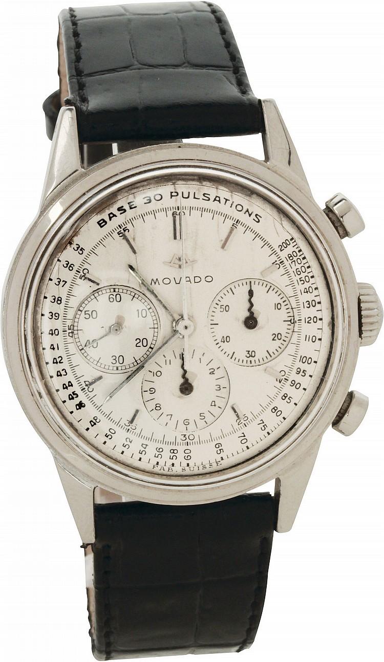 Movado ref. 95704, 1950 circa