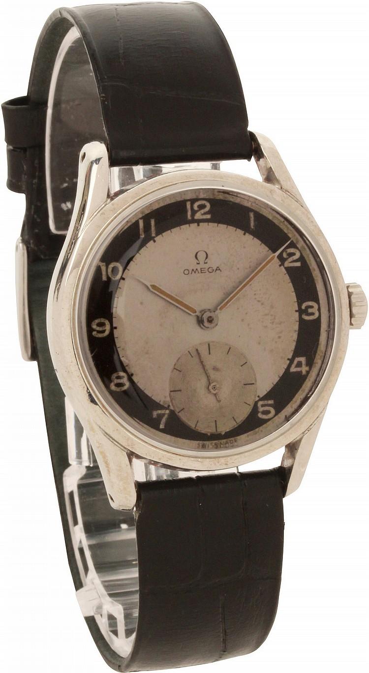 Omega  ref. 2639-13,  '50s