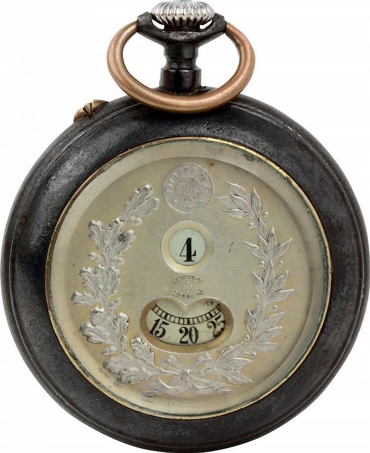 Pocket Watch Domina