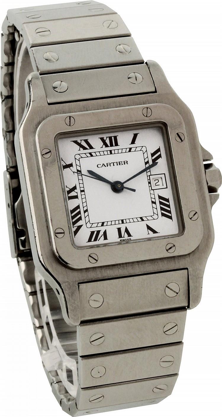 Cartier Santos  ref. 9172960