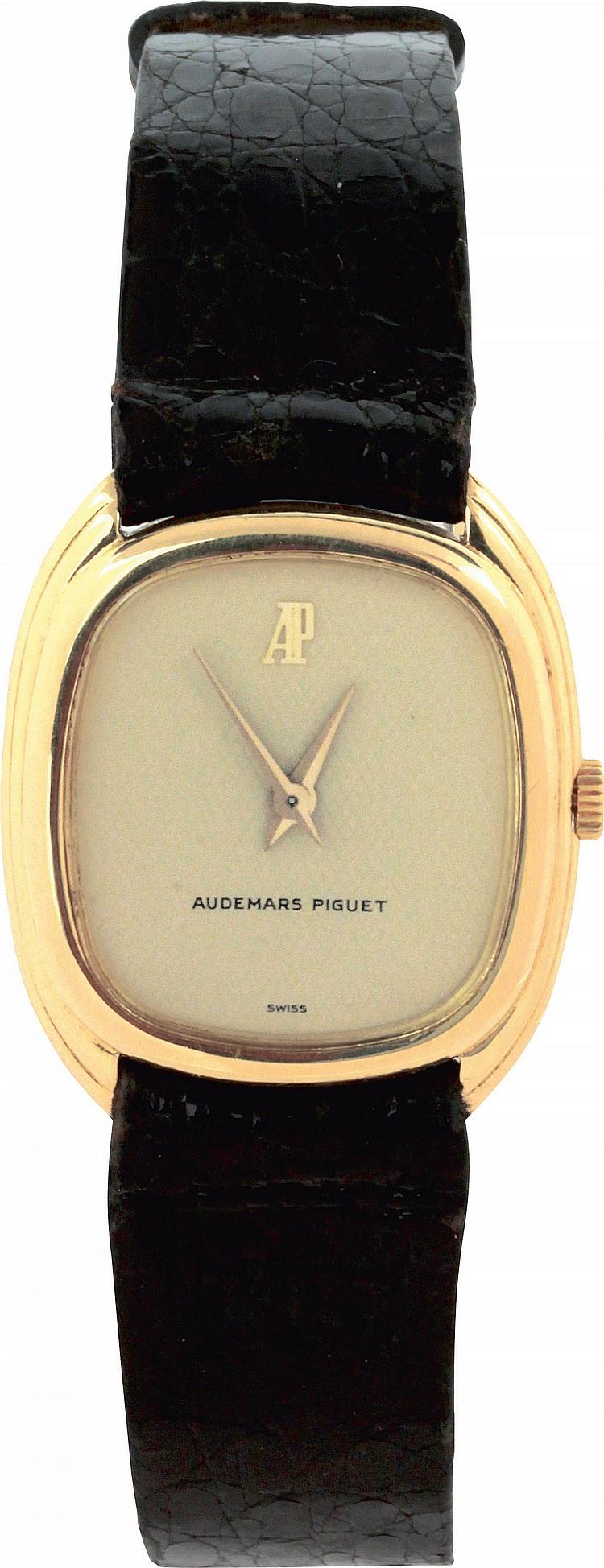Audemars Piguet  ref. B70591, 1990