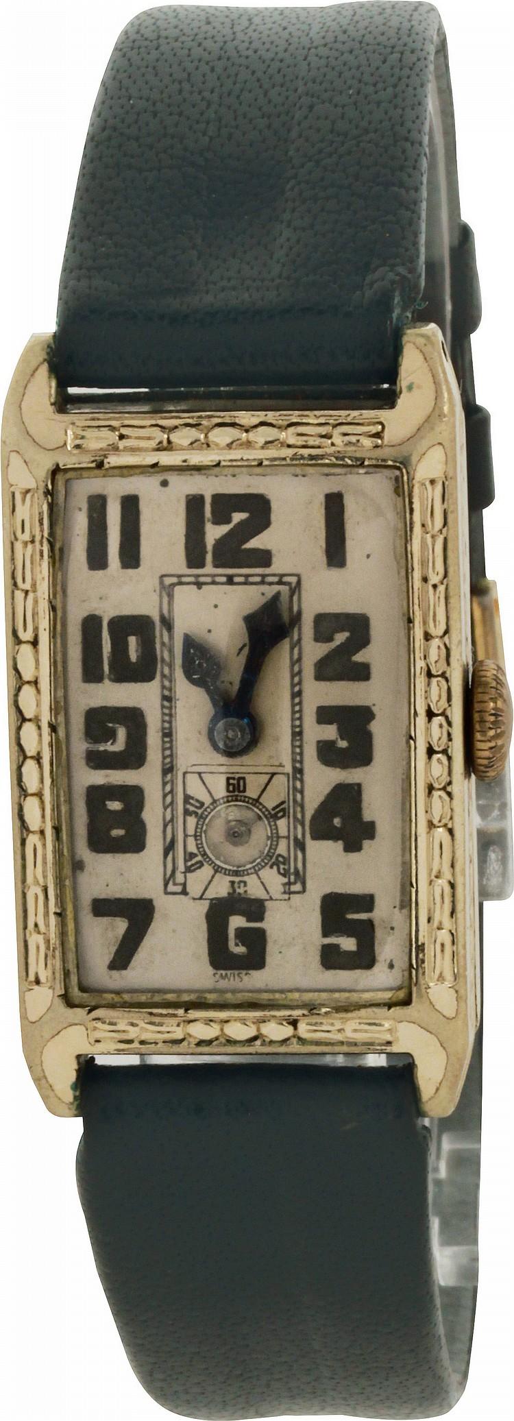 Anonimous watch, 1930-40 circa