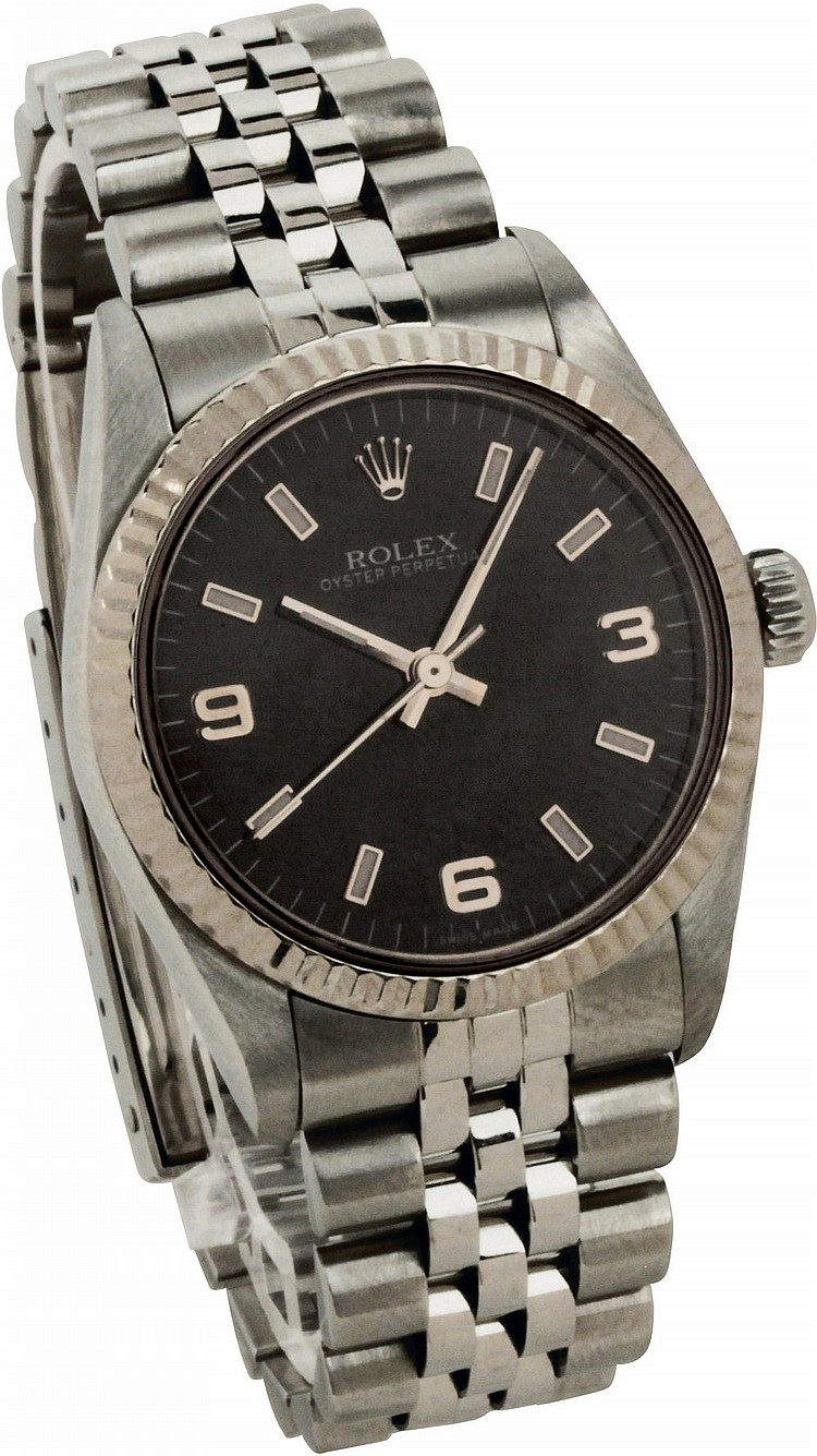 Rolex Oyster Perpetual  ref. 67514