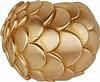 Pomellato rose gold ring.