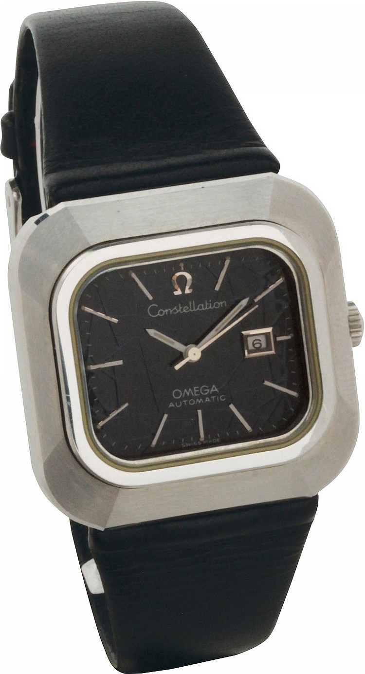 Omega Costellation '70s