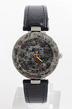 Tissot Rock Watch quarzo, anni '80, 30 mm.