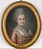 Pierre DAVESNE (Paris, actif entre 1764 et 1796)