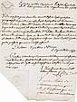 Philippe-Frédéric DIETRICH. 1748-1793. Maire de