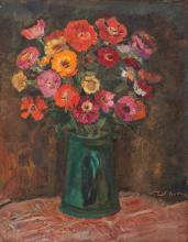 Paul Verona, Chrysanthemums
