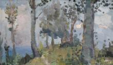 Paul Verona, Forest Margins