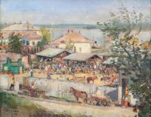 Paul Verona, Tulcea fair