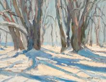 Paul Verona, Forest bounds