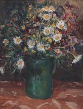 Paul Verona, Wild flowers
