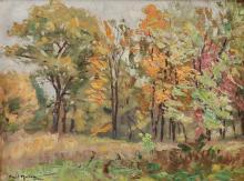 Paul Molda, Early Fall