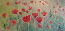 Susan's Poppies