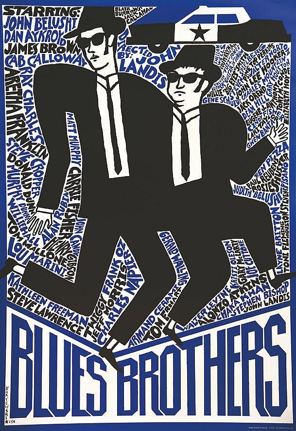 Blues Brothers 2009
