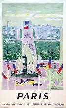 Paris SNCF 1957