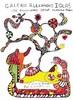 Niki de Saint Phalle 1970 - Le Rêve de Diane     1970, Niki de Saint Phalle, €360