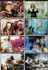 Niki de Saint Phalle Film - Lot de 8 photos du film/ from the moovie  : Ein Peter Schamoni Film NFA.     vers 1990, Niki de Saint Phalle, €600
