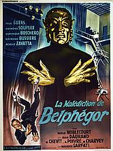 La Malédiction de Belphégor     1967