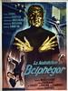 La Malédiction de Belphégor     1967, Roger Soubie, €280