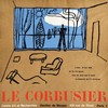 Le Corbusier  Centre Art et  Recherche Pavillon de Marsan Paris     1966, Le Corbusier, €480