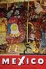 Mexico Decoratoin Murale     vers 1950, Diego Rivera, €240