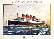 France     vers 1920