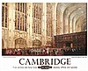 TAYLOR FRED  Cambridge Kings's College Chapel     vers 1930, Frederick Taylor, Click for value