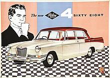 Austin Riley The New 4 sixty eight     vers 1950