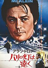 Mr Klein Alain Delon     vers 1980