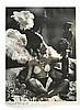 VOINQUEL RAYMOND  Portrait d'Arletty pour le film Les Perles de la Couronne, 1937 - Raymond VOINQUEL (1912-1994)     vers  1970, Raymond Voinquel, €400
