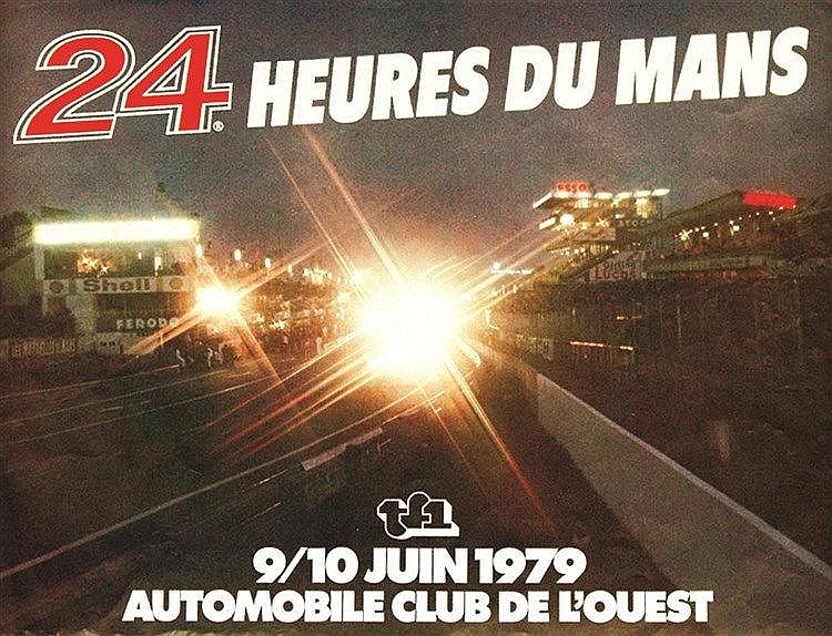 24 Heures du Mans - 1979 1979