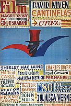 Le Tour du Monde en 80 Jours / 80 Days Around the World -  Jules Vernes 1956     vers 1960