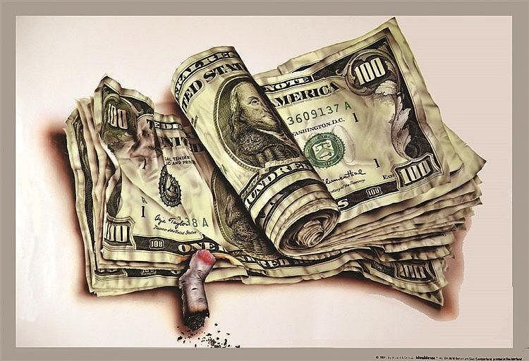 ROBIN  $$$$$     1984