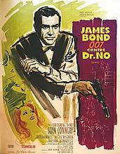 Docteur No     1962