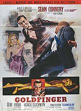 MASCII JEAN  Goldfinger     1964