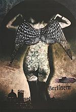 Berlinem Wim Wenders     vers 1990
