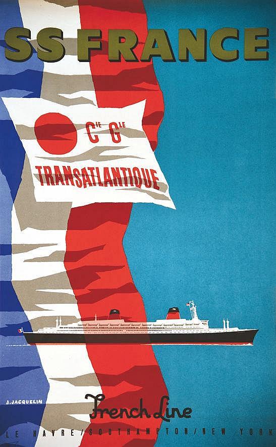 JACQUELIN  J.  France     1962