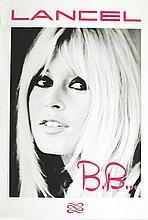 Lancel Brigitte Bardot     vers 2008