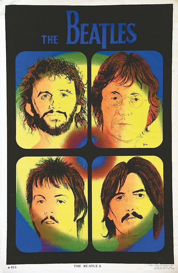 The Beatles     1981