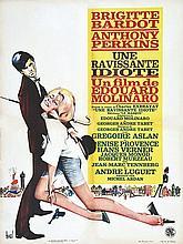 HUREL  Ravissante Idiote     1965