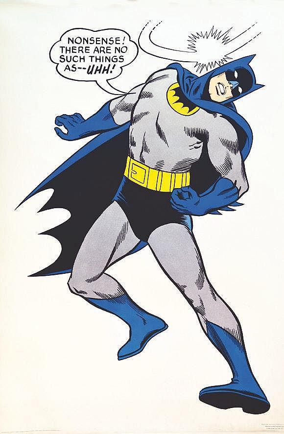 Batman     1968