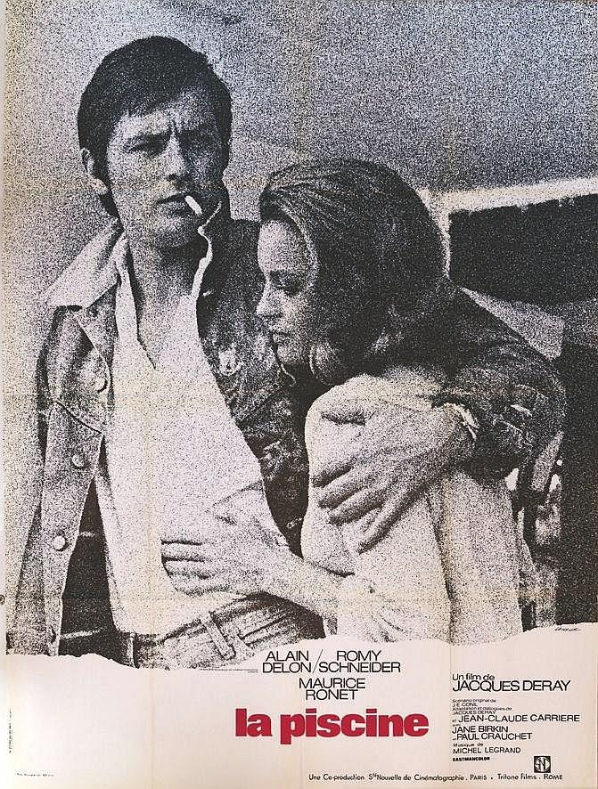 La Piscine     1974