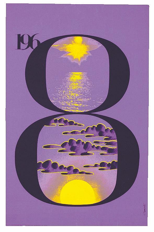 SPOSATO J.  19681968