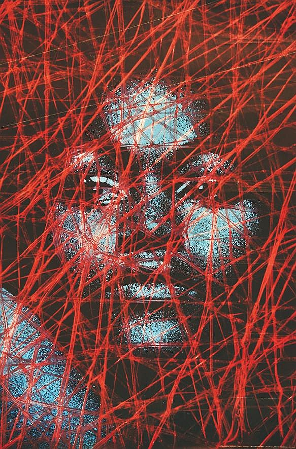 KIRBY RAYMOND  Delilah     1970