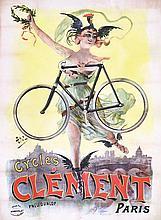 PAL  Cycles Clément     1900